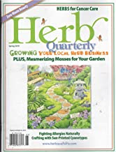 Herb Quarterly Magazine Spring 2019
