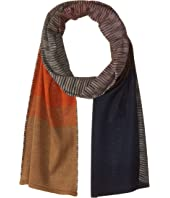 Missoni - Striped Sfumato Scarf