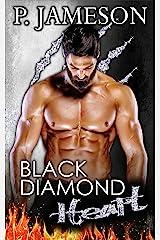 Black Diamond Heart (Firecats Book 5) Kindle Edition
