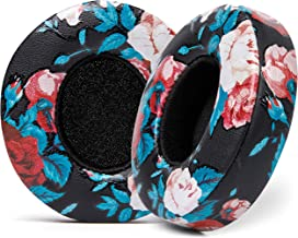 WC Extra Thick Replacement Earpads for Beats Solo 2 & 3 by Wicked Cushions - Ear Pads for Beats Solo 2 & 3 Wireless ON-Ear...