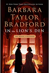 In the Lion's Den: A House of Falconer Novel (The House of Falconer Series Book 2) (English Edition) eBook Kindle