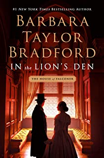 In the Lion's Den: A House of Falconer Novel (The House of Falconer Series Book 2)