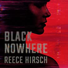 Black Nowhere: Lisa Tanchik, Book 1