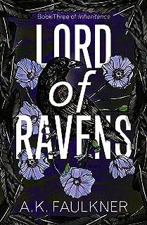 Lord of Ravens (Inheritance Book 3)