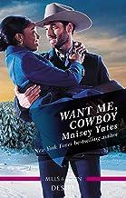 Want Me, Cowboy (A Copper Ridge Desire 5)