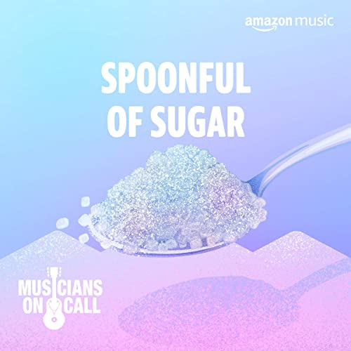 Spoonful of Sugar de Kunal Nayyar, Arcade Fire, Ilene Woods ...