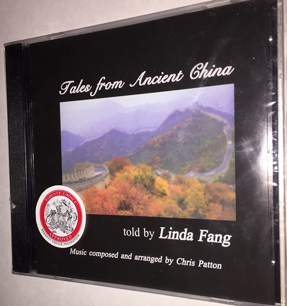 Tales From Ancient China