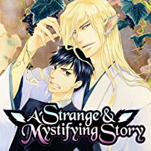 A Strange and Mystifying Story (Issues) (7 Book Series)