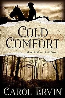 Cold Comfort (Mountain Women Series Book 2)