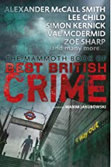 Mammoth Book of Best British Crime 11 (Mammoth Books) Kindle Edition