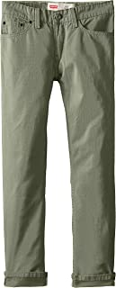Levi's Boys' 511 Slim Fit Color Jeans