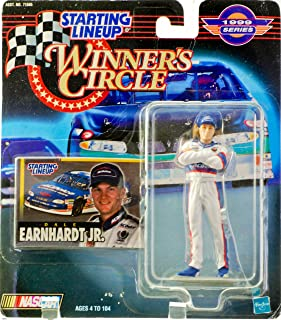 Starting Lineup- Winner's Circle - 1999 Series - Dale Earnhardt Jr.