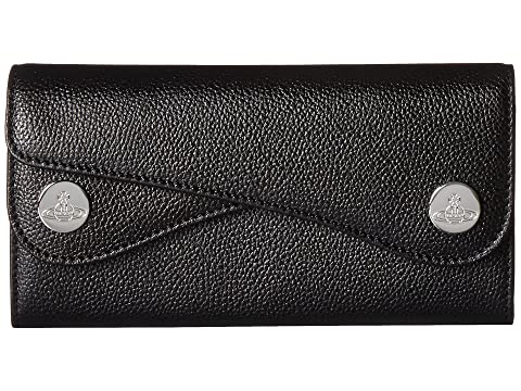 Vivienne Westwood Dot Long Wallet