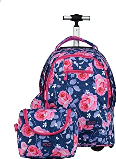 ROCO BAG TROLLEY 20 FT GIRLS