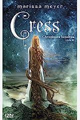 Chroniques lunaires - livre 3 : Cress Format Kindle