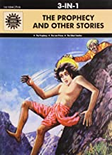 THE PROPHECY AND OTHER STORIES 3 in 1 Series