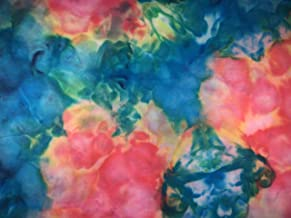 Tie Dye Shammies , colorful, swim chamois, diving, diver shammy, cooling sport towel, indoor outdoor activities