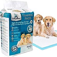 Paquete de 100 S/úper Absorbente PREMIUM Cachorro Perro Empapadores 60 x 45cm seg/ún MUNDO DE MASCOTAS