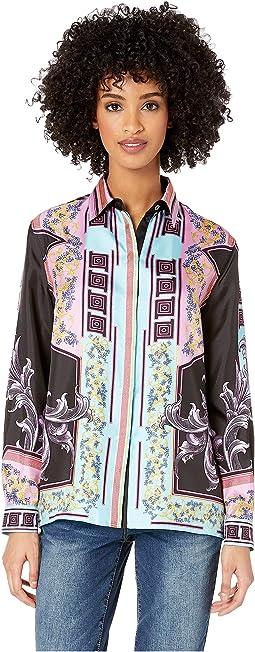 Camicia Donna Tessuto