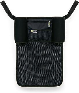 Hauck Store Me, Stroller bag, up to 5 kg load capacity - Black