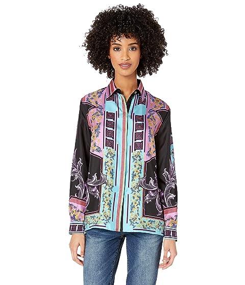 Versace Collection Camicia Donna Tessuto