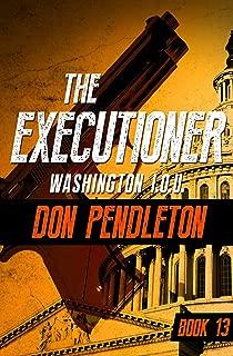 Washington I.O.U. (The Executioner Book 13)