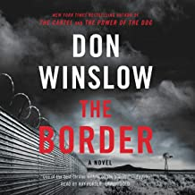 The Border: The Cartel Trilogy, Book 3