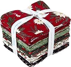 Echo Park Paper Co. Farmhouse Christmas 21 Fat Quarters Riley Blake Designs FQ-10950-21