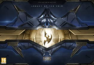Starcraft 2: Legacy Of The Void Collector's Edition (PC/Mac)