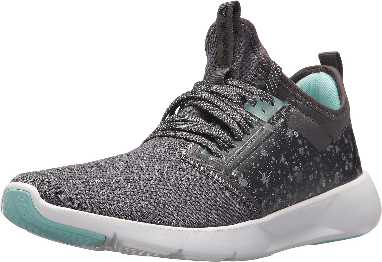Reebok Womens Plus Lite 2.0 Sneaker
