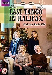 Last Tango in Halifax Christma
