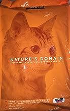 Kirkland Signature Nature's Domain Salmon Meal & Potato Formula For CATS - 18 lb