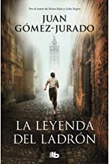 La leyenda del ladrón (Spanish Edition) Formato Kindle
