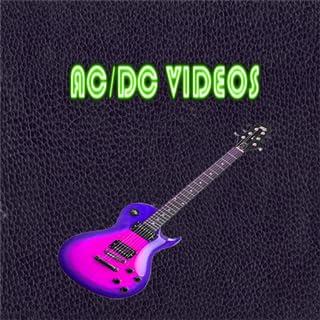 AC DC Videos