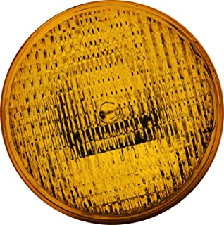 Eiko 4412A Amber Incandescent Sealed Beam Lamp (Pack of 1)