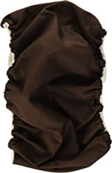 Seasonals Washable Belly Band/Diaper, Fits X-Large Dogs, Brown