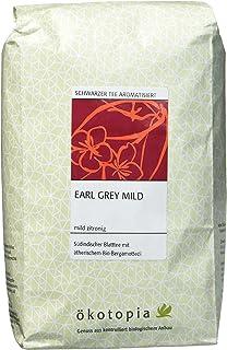 Ökotopia Earl grey Mild, Tee, 1er Pack 1 x 500 g