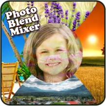 My Photo Blend Mixer