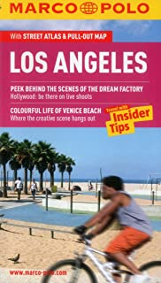 Los Angeles Marco Polo Guide (Marco Polo Guides)