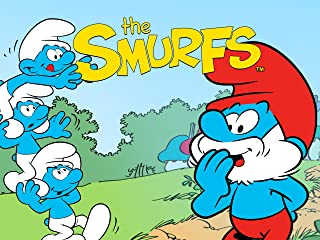 Best the clockwork smurf Reviews