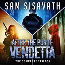 After the Purge: Vendetta: The Complete Trilogy