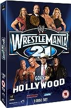 Wwe: Wrestlemania 21