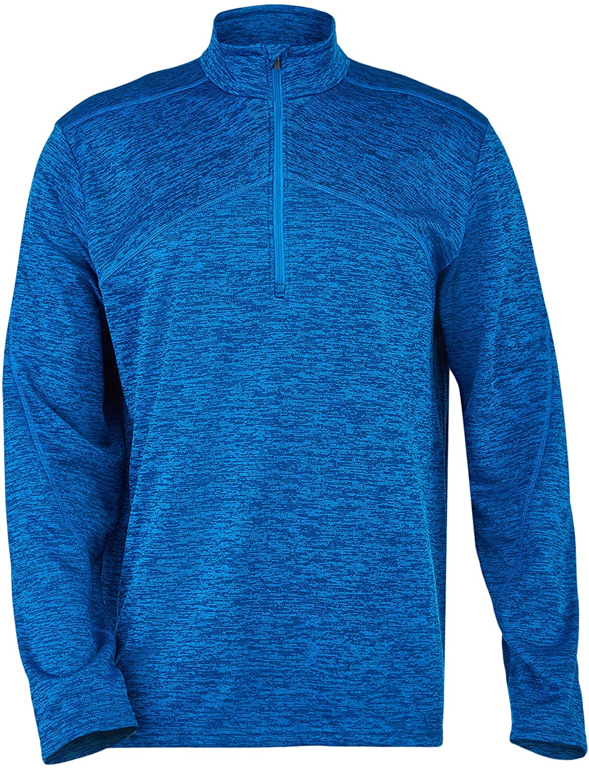 Spyder Active Sports Easy-to-use Men's Degree Jacket Limited time trial price Zip Mid-Layer Half