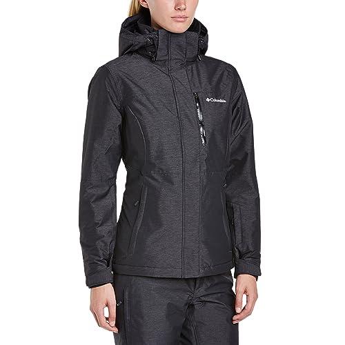 7160a3580978 Columbia Women s Alpine Action Omni-Heat Jacket