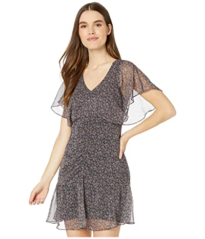 Parker Tacoma Dress (Viceroy Floral) Women