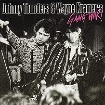 Best johnny thunders gang war Reviews