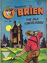 Sergeant O'Brien #88