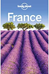 Lonely Planet France (Travel Guide) Kindle Edition