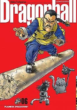 Dragon Ball nº 06/34 PDA (Manga Shonen) (Spanish Edition)