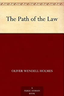 The Path of the Law (Little Books of Wisdom) (English Edition)